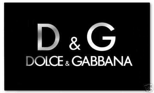 Fundada por Domenico Dolce Y Stefano Gabbana