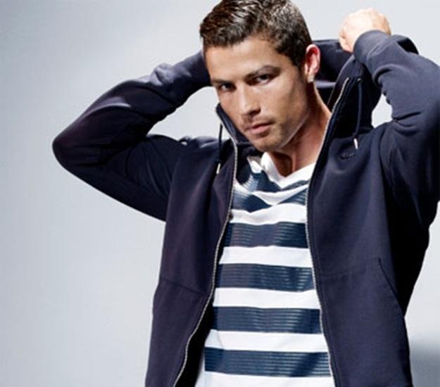 Cristiano Ronaldo Y Su Colecci  N Para Nike